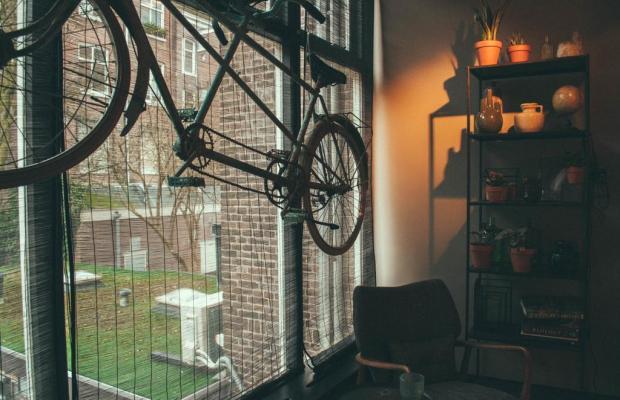 фотографии Max Brown Hotel Museum Square (ex. The Poet Hotel Amsterdam; Acro) изображение №12