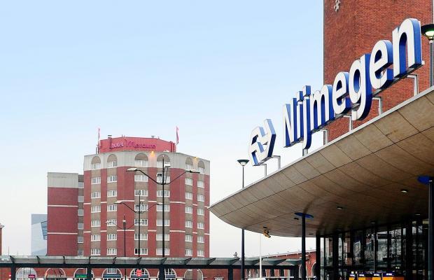 фото отеля Mercure Nijmegen Centre изображение №1