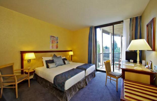 фото отеля Hotel de Selves изображение №9