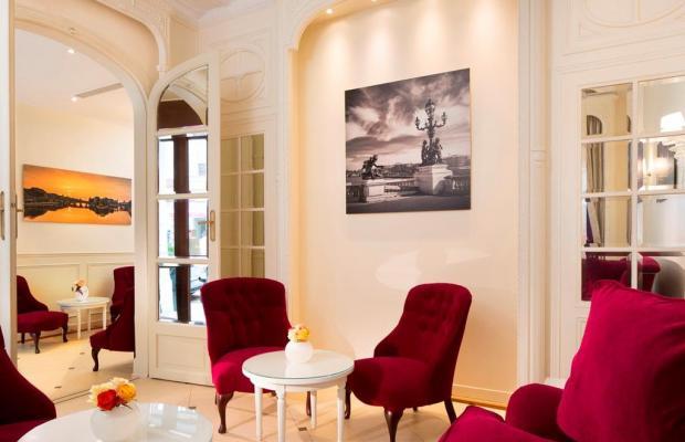 фото отеля Queen Mary изображение №17