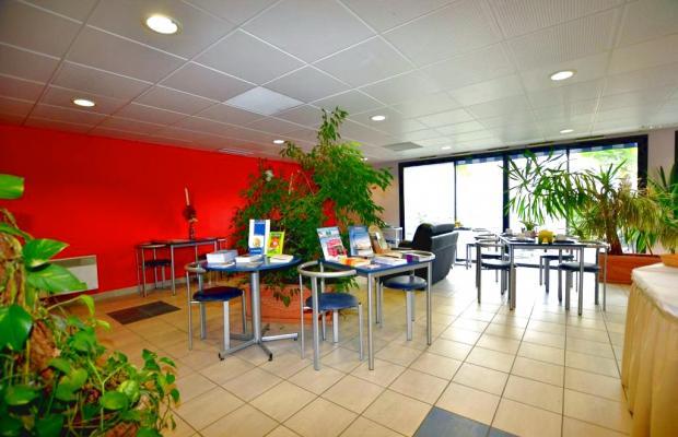 фото Appart'City Saint-Nazaire Centre изображение №14