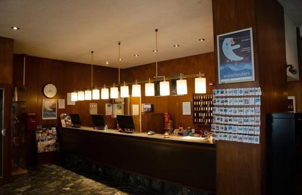 фото Grand Hotel Central изображение №26