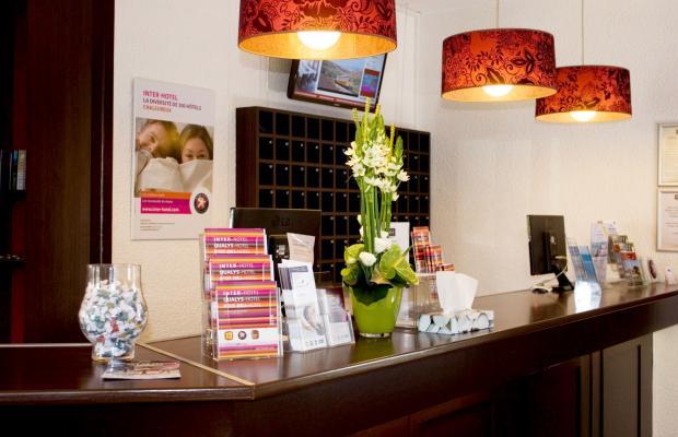 фото отеля Inter Hotel Amarys Biarritz изображение №21