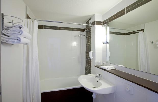 фотографии отеля Inter Hotel Amarys Biarritz изображение №11