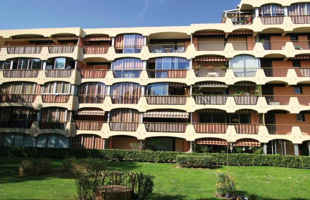 фото отеля Lagrange Vacances Les Trois Rivieres изображение №13