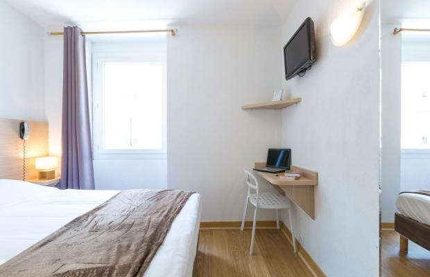 фото отеля Europe (Marseille) изображение №17