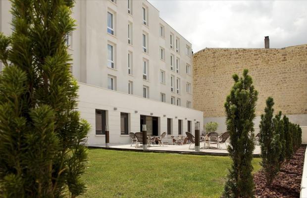 фотографии отеля Campanile Bordeaux Centre – Gare Saint-Jean изображение №23