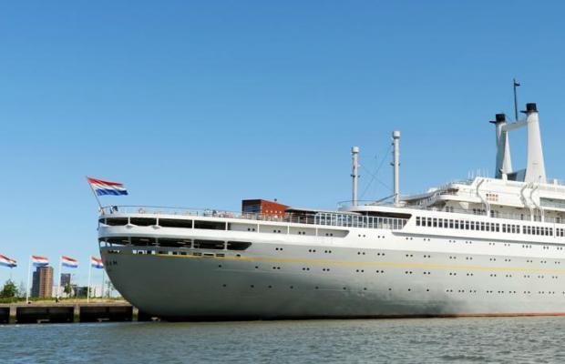 фото отеля WestCord Hotels ss Rotterdam изображение №85