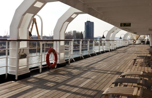 фотографии отеля WestCord Hotels ss Rotterdam изображение №71