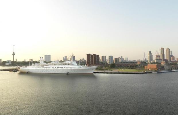 фото WestCord Hotels ss Rotterdam изображение №66
