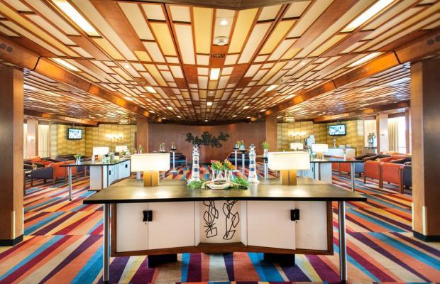 фотографии отеля WestCord Hotels ss Rotterdam изображение №11