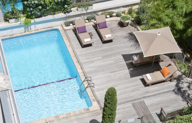 фото отеля Mercure Croisette Beach изображение №9