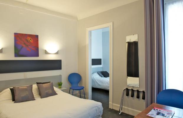 фото отеля Citotel Hotel les Alizes изображение №13