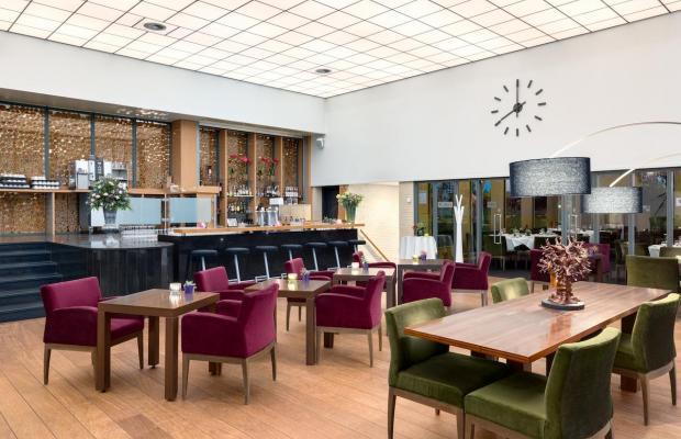 фотографии отеля NH Veluwe Sparrenhorst (ex. NH Sparrenhorst) изображение №23