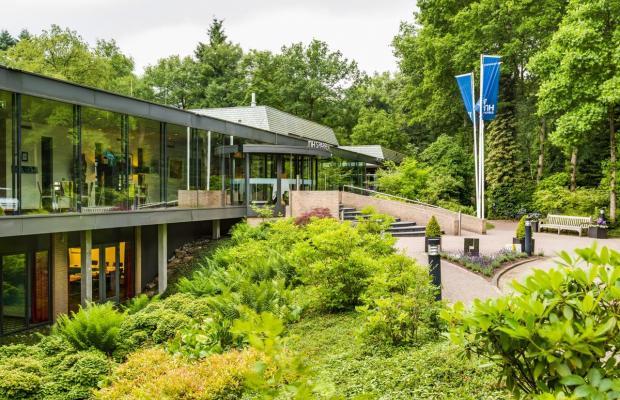 фото отеля NH Veluwe Sparrenhorst (ex. NH Sparrenhorst) изображение №1