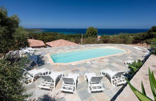 фото отеля La Residence L'Olivella изображение №1