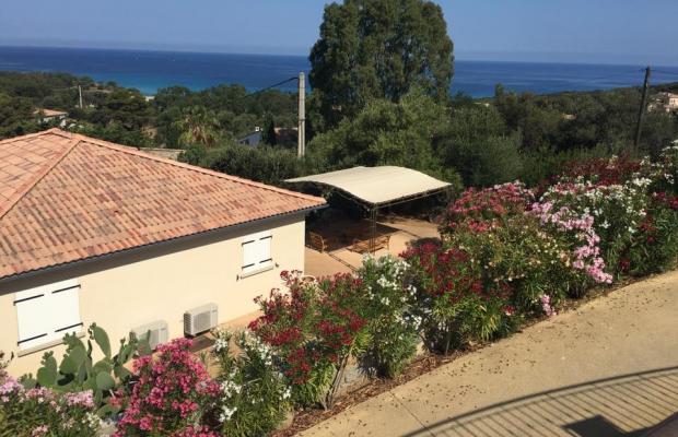 фото отеля La Residence L'Olivella изображение №9