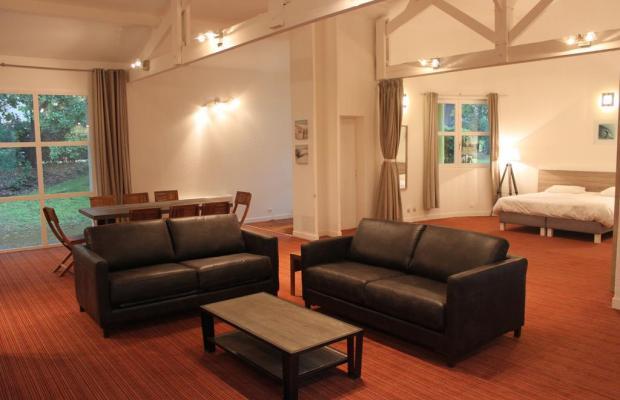 фотографии Best Western Golf Hotel Lacanau изображение №4