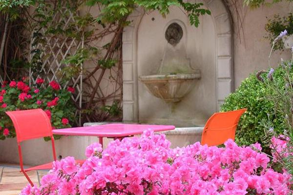 фотографии De La Fontaine изображение №32