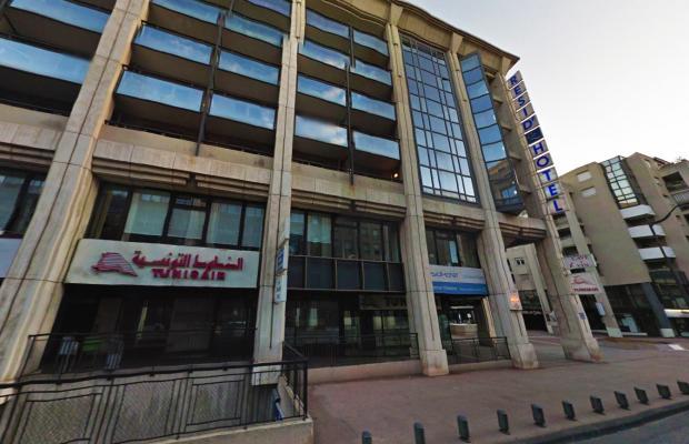 фото отеля Residhotel Le Grand Prado изображение №1