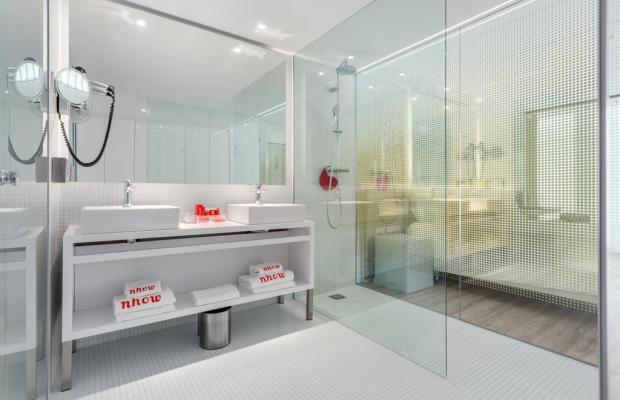 фото отеля Nhow Rotterdam изображение №21