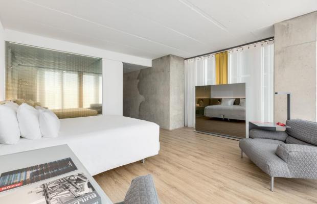 фото отеля Nhow Rotterdam изображение №5