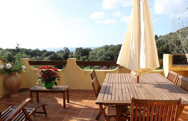 фото отеля Residence Helios изображение №45