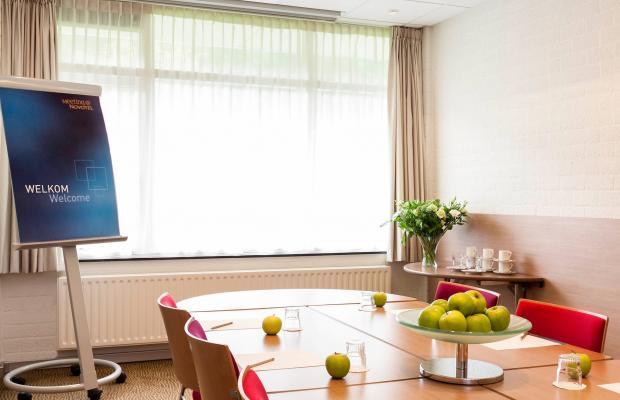 фото отеля Novotel Eindhoven изображение №9