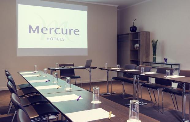 фото отеля Mercure Paris Porte de Pantin изображение №5