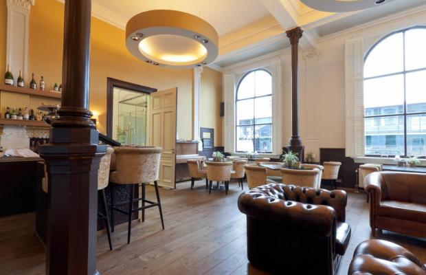 фото отеля Suite Hotel Pincoffs Rotterdam изображение №13