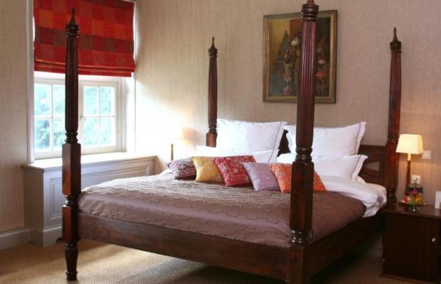 фото отеля Landgoed Duin & Kruidberg изображение №49
