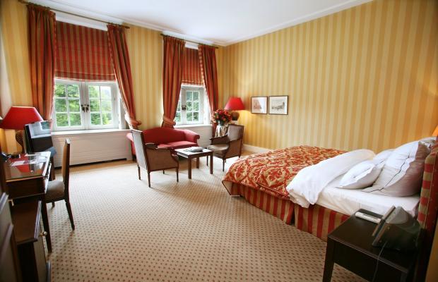 фото отеля Landgoed Duin & Kruidberg изображение №29