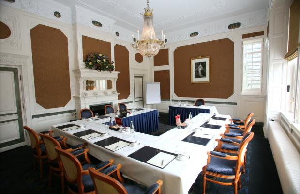 фото отеля Landgoed Duin & Kruidberg изображение №25