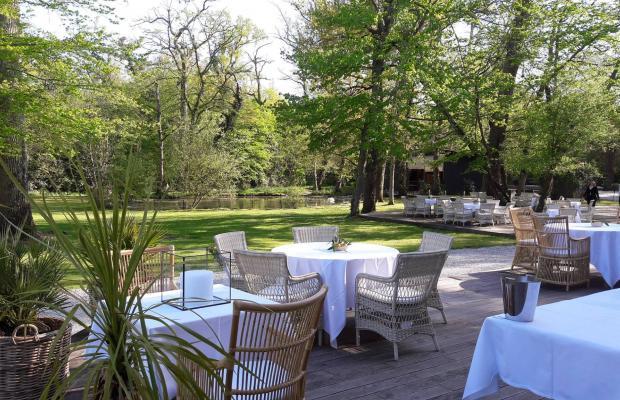 фотографии отеля Le Pavillon du Chateau Raba изображение №23