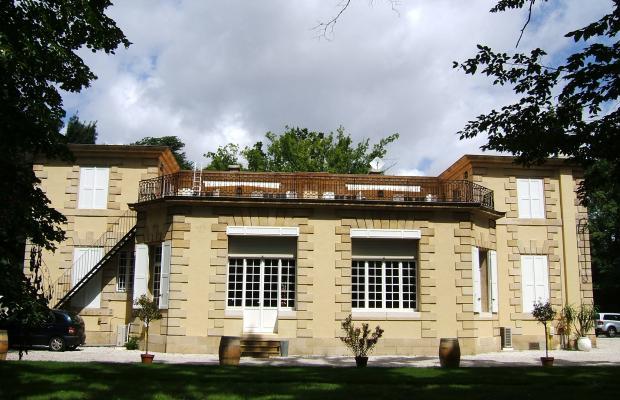 фотографии Le Pavillon du Chateau Raba изображение №12