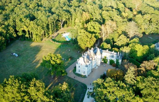 фото Chateau du Breuil изображение №26