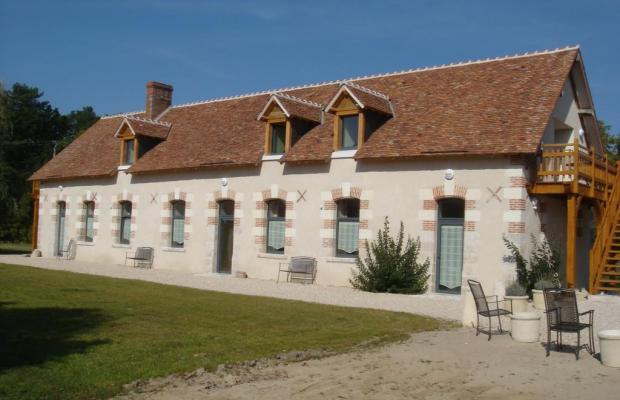 фото Chateau du Breuil изображение №22