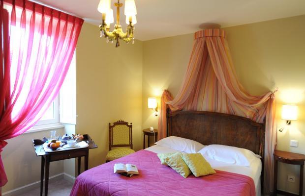 фото отеля Chateau du Breuil изображение №13