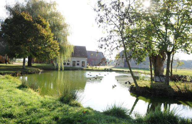 фото Chateau du Breuil изображение №2