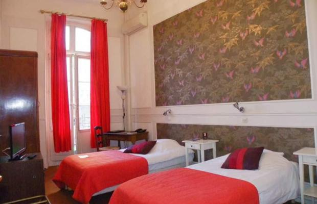 фотографии отеля Rome et Saint-Pierre изображение №27
