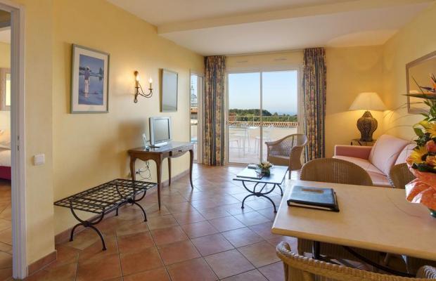 фото отеля Dolce Fregate Provence изображение №17