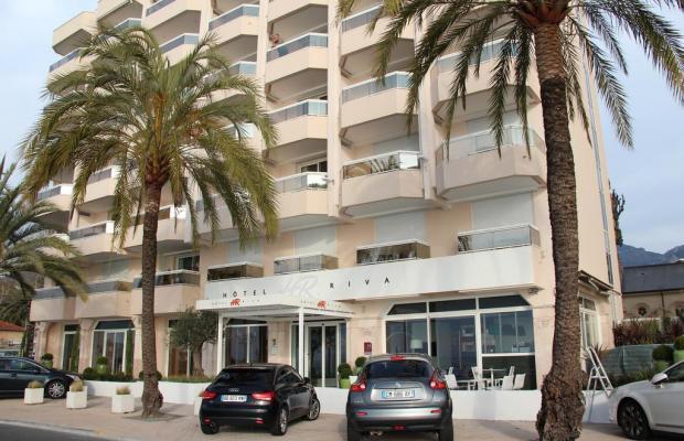 фото отеля Hotel Riva изображение №41
