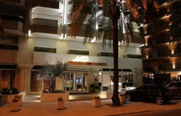 фотографии отеля Hotel Riva изображение №31