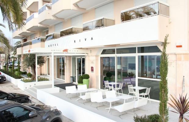 фотографии Hotel Riva изображение №16