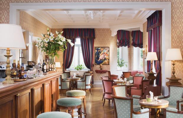 фото отеля Chateau de L'Ile & Spa изображение №13