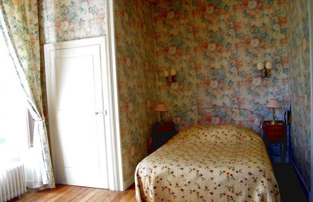 фотографии отеля Haras De La Potardiere изображение №47