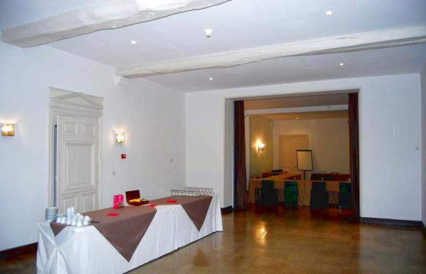 фото отеля Haras De La Potardiere изображение №37