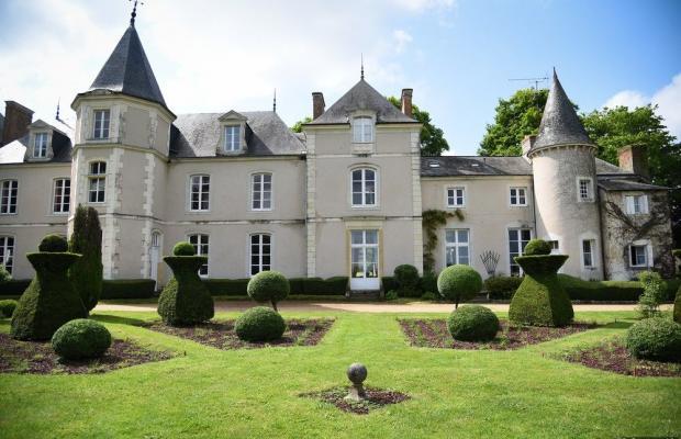 фото отеля Haras De La Potardiere изображение №25