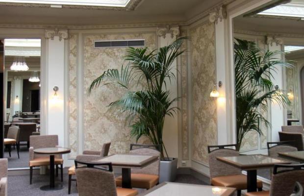 фото отеля Best Western PREMIER Le Swann (ex. Quality Hotel Opera Saint Lazare Paris) изображение №25