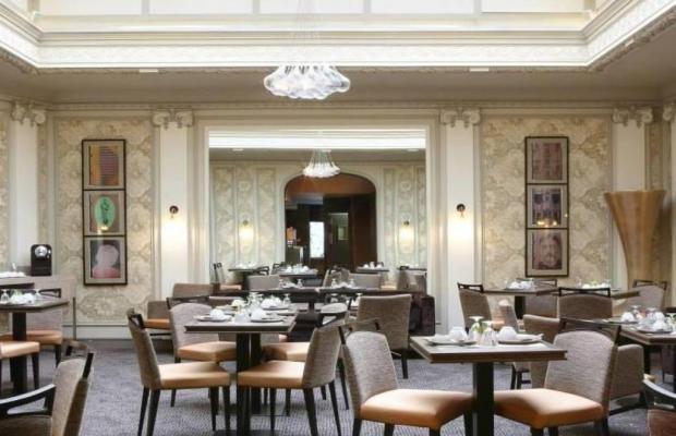 фото Best Western PREMIER Le Swann (ex. Quality Hotel Opera Saint Lazare Paris) изображение №22